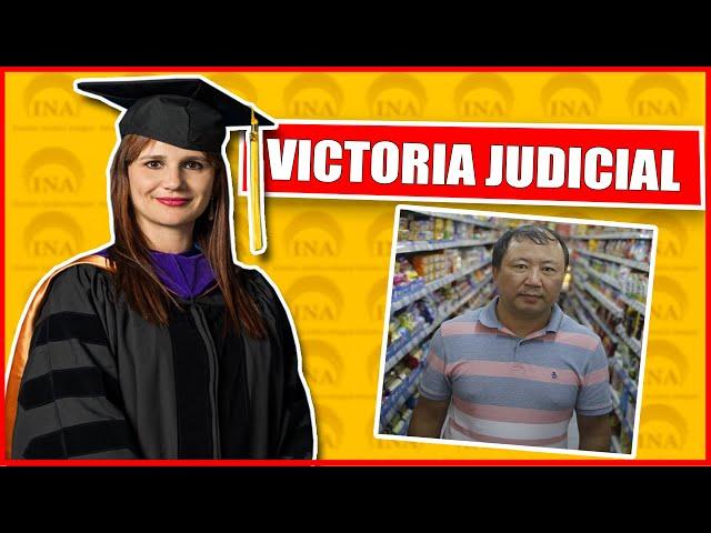 Deborah Huczek Victoria judicial !
