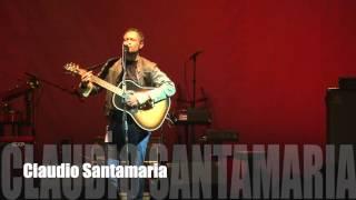 Claudio Santamaria @ Sandro Trasportando @ Rockalvi Festival