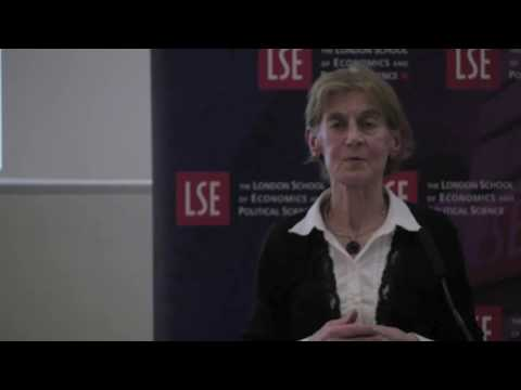 LSE Events | June Barrow-Green | Mathematicians at War