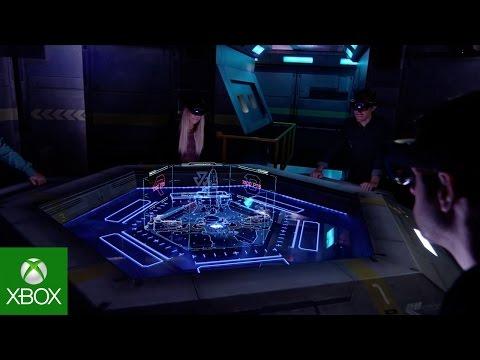 Halo 5: Guardians - E3 2015 Warzone Fan Reactions