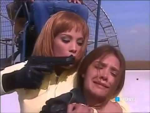 Luis Mario y Rosaura - Te voy a ayudar - Gata Salvaje