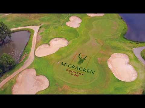 McCracken Country Club - Golf Course - Victor Harbor, South Australia