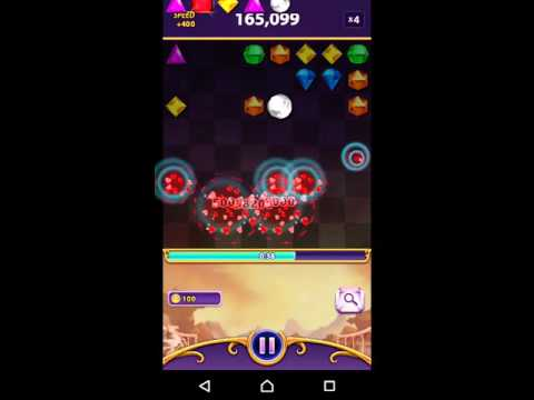 Bejeweled Blitz: RTR200: Episode 3 - Our Rank Reaches Double Figures!