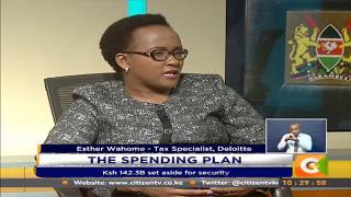 Opinion Court: Government Spending Plan #OpinionCourt