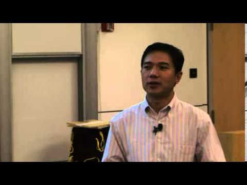 Robin Li-Lessons From China: The Evolution of The Globe's
