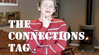 [Original] THE CONNECTIONS TAG Thumbnail