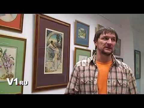 Афиша Волгограда: открылась новая галерея «Тандем»
