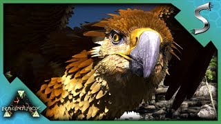 ARK GRIFFIN TAMING HOW TO TAME A GRIFFIN EVERYTHING YOU NEED TO KNOW Ark Survival Evolved