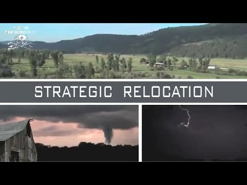 Strategic Relocation FULL VERSION