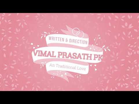 Maiyal - Tamil Love ShortFilm (Trailer) 2020