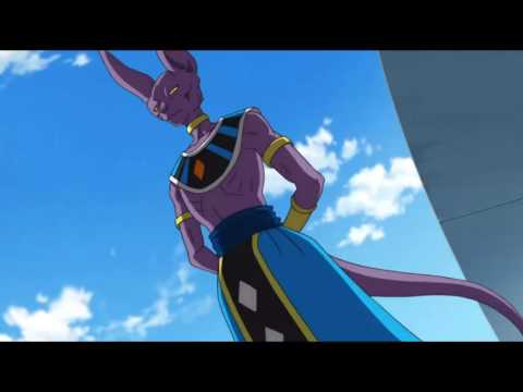 Dragon Ball Super Soundtrack - Beerus Madness (Extended)