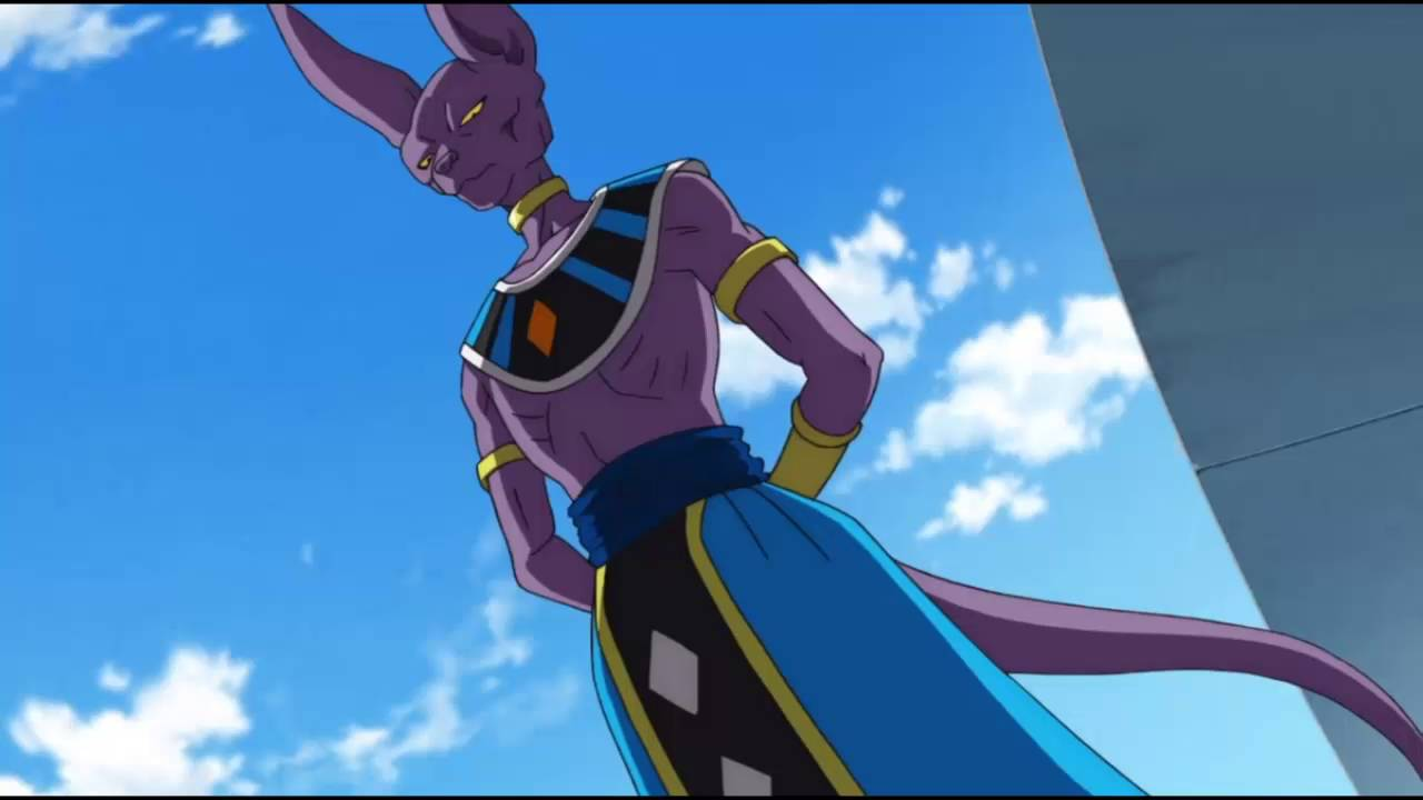 Dragon Ball Super Soundtrack Beerus Madness Extended