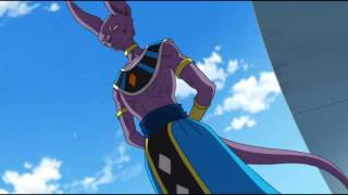 Gambar cover Dragon Ball Super Soundtrack - Beerus Madness (Extended)