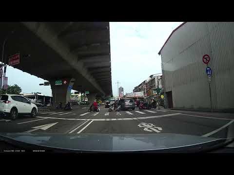 車禍 新莊區中環路事故