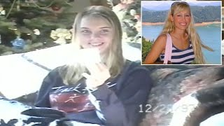 Could Abduction Of Jogger Sherri Papini Be Linked To Other Missing Woman's Case? - Inside Edition