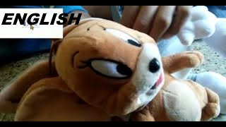 Unboxing Tom and Jerry soft toys I won Cartoon network contest in english