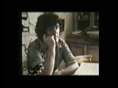 Alex Harvey Interview B A Robertson Pt 02