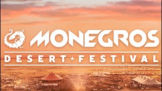 Monegros Desert Festival is back on 2020!!
