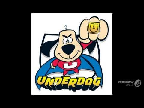 Underdog Instrumental