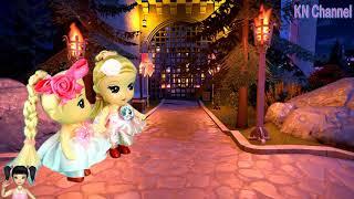 Thơ Nguyễn chơi game trong thế giới phù thủy tập 3