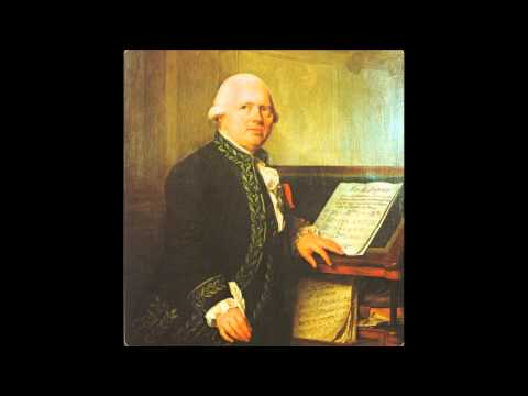 François Joseph Gossec - Symphonie à 17 parties in F-major (1809)