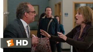 drag me to hell 3 9 movie clip nose bleed 2009 hd
