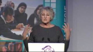 Winifred Mercier Public Lecture - Germaine Greer