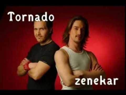 Tornado - Hafanana - új verzió