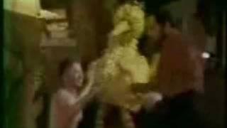 Sesame Street Fever - Robin Gibb