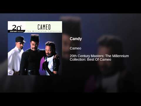 """Candy (7"""" Version)"""