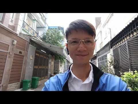 Chính chủ Bán nhà quận Bình Tân dưới 7 tỷ, nhà 1 lầu 6,3x16m, hẻm 6m đường Mã Lò, Bình Trị Đông A, Bình Tân