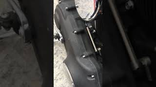 Bruit moteur harley street bob 1584