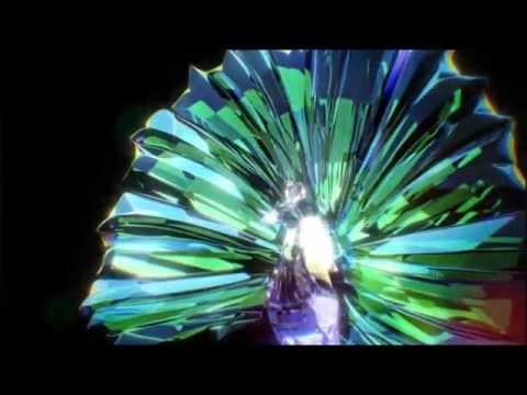 2015 Arya Peacock