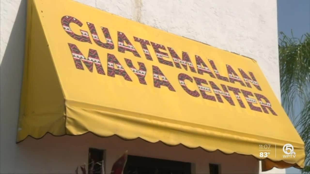 Guatemalan Maya Center reacts to ruling that can end humanitarian protections to some immigrants