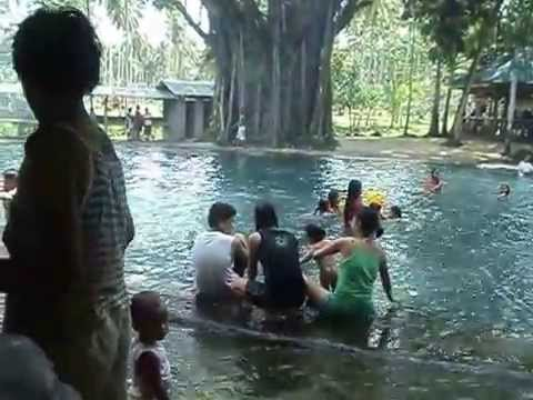 Kalilangan Cold Spring 2011...Part1