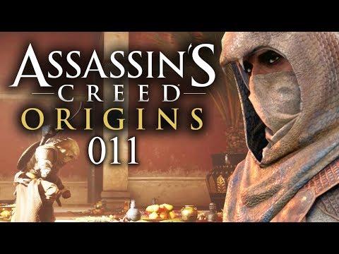 Rettung in letzter Not 🎮 ASSASSIN'S CREED: ORIGINS #011