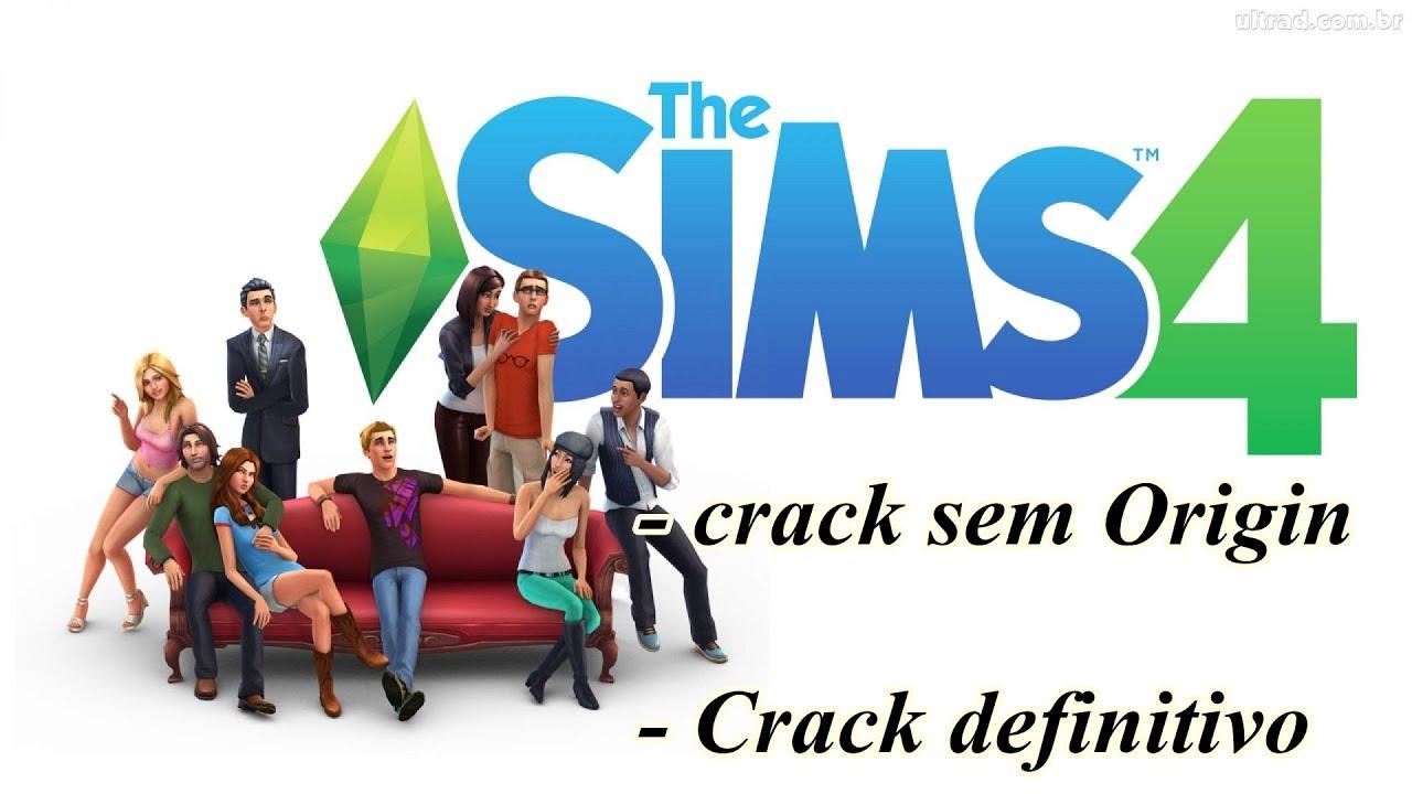 скачать кряк для the sims 4
