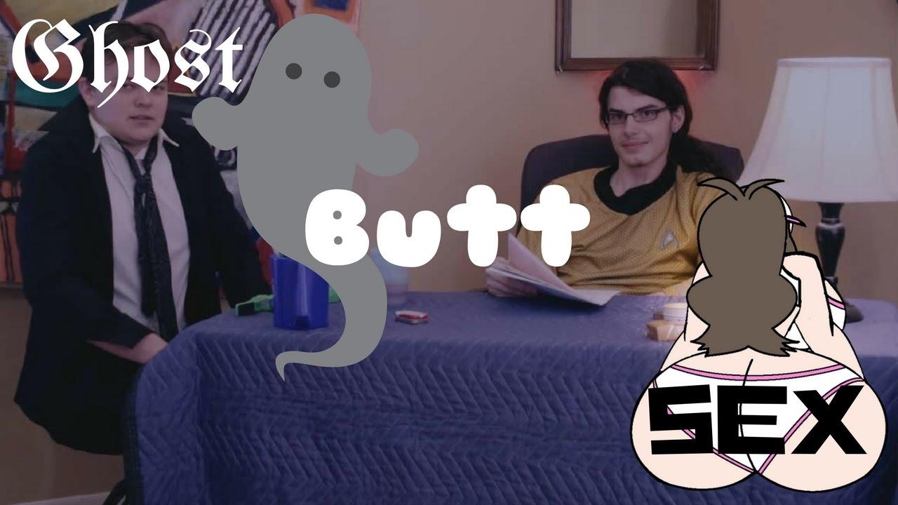 ghost butt sex (oui, oui, oui, oui) - full song - youtube