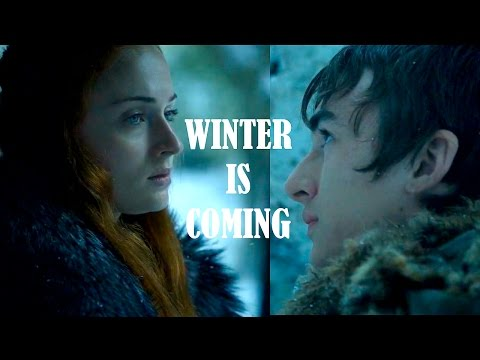 The Starks | Winter is Coming