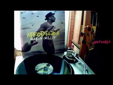 MARCUS MILLER - hylife - 2015