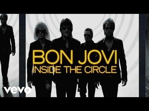 Bon Jovi - Bon Jovi:  Inside the Circle