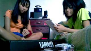 """This is me and my friend's cover of Last Alliance's song, """"Shissou""""..."""
