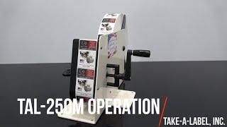 TAL-250M