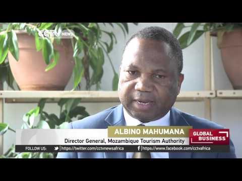 Mozambique fast becoming tourist hotspot