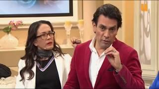 Jorge Salinas en Netas divinas 2/2/2018