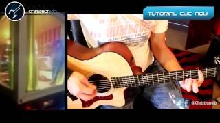 Lemon Tree - FOOL´S GARDEN -  Cover Guitra Acustico Cover Guitarra Christianvib