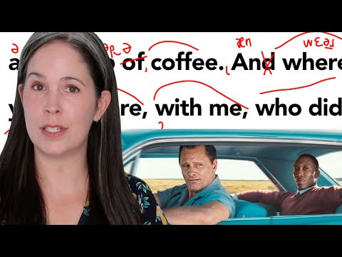 Learn English With Movies – Green Book