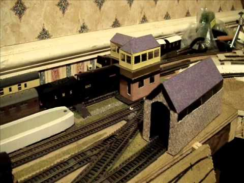 """How Do"" - Signals and Signalling Work - Real Railway - Model Railway"