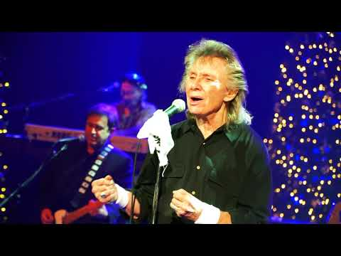 Benny Mardones - Into the Night 12/16/17 (Turning Stone Casino)