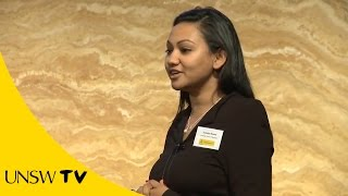 2012 Three Minute Thesis Winner - Sumaiya Ahmed